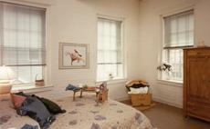 Holland Thread Mill bedroom