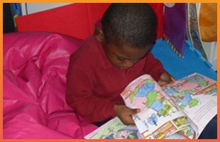 after school care | Forest Park, GA | Little Ones Learning Center | 404-361-8886