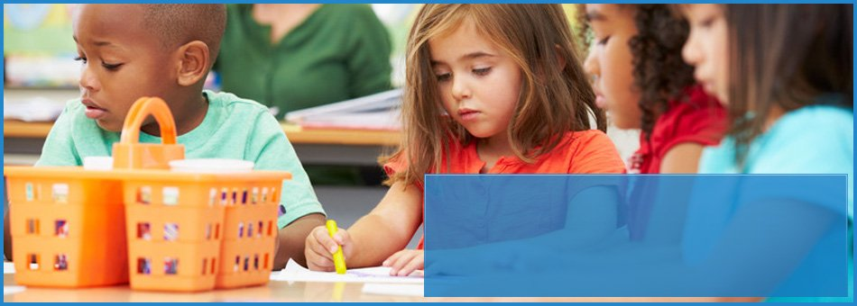 child care   Forest Park, GA   Little Ones Learning Center   404-361-8886