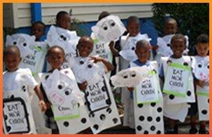 preschool | Forest Park, GA | Little Ones Learning Center | 404-361-8886