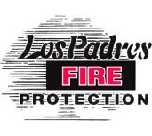 Los Padres Fire Protection - Logo