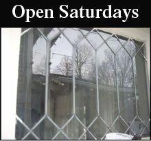 Glass Repair - Portland, OR - Atlas Glass