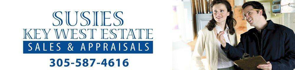 Estate Sales - Key West, FL - Susies Key West Estate Sales & Appraisals