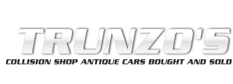 Auto Body Shop | Pittsburgh, PA | Trunzo's Collision Shop Antique Cars Bought & Sold | 412-734-0717