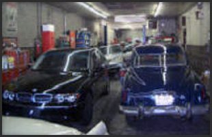 Antique Car Restoration | Pittsburgh, PA | Trunzo's Collision Shop Antique Cars Bought & Sold | 412-734-0717