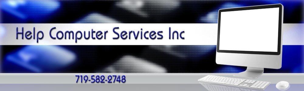 Computer Repair - Pueblo, CO - Help Computer Services Inc
