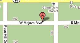 Brown Mark W. DDS 111 W. Mojave Blvd (PO Box 209) Big Bear City, CA 92314-0209