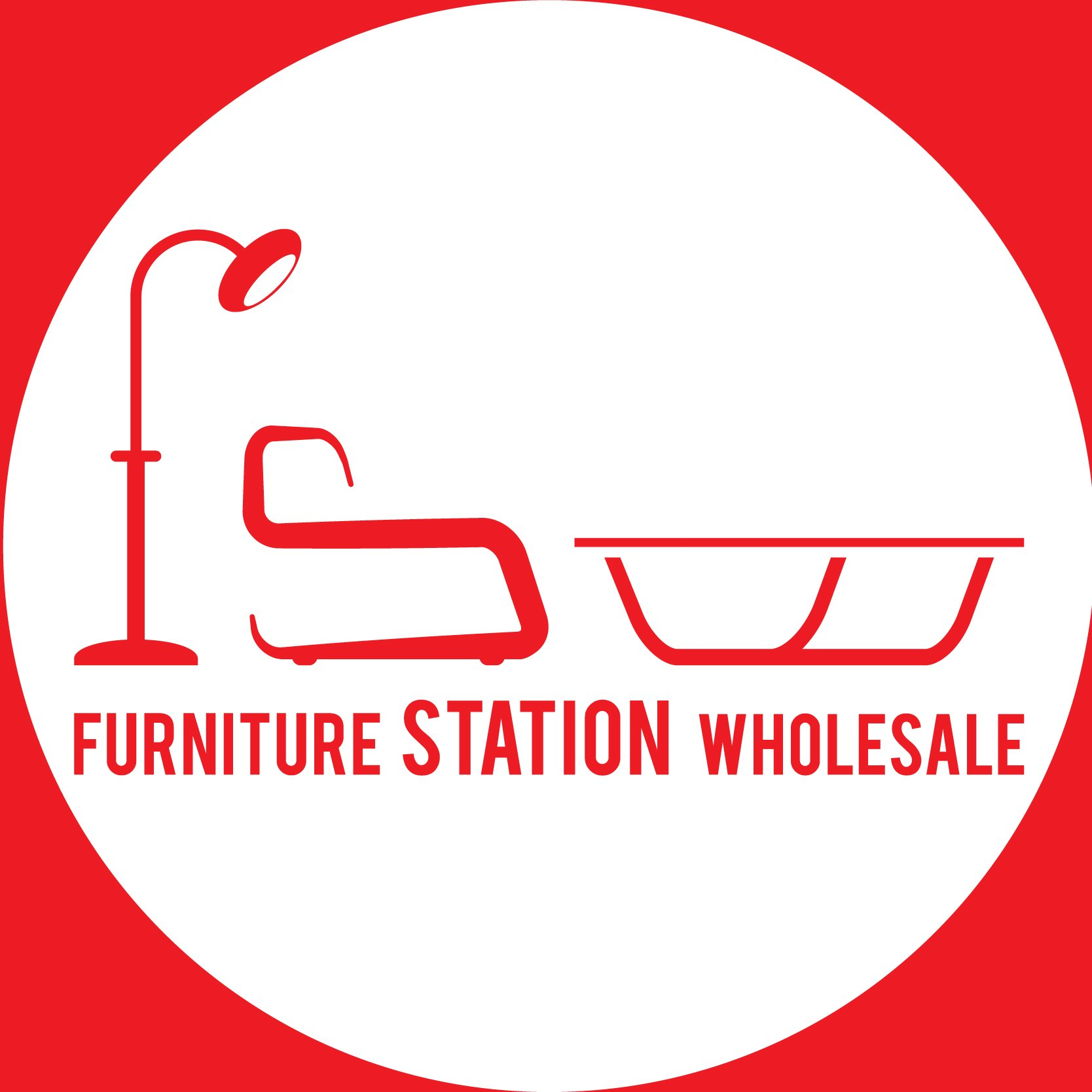 Exceptional Furniture Station Wholesale Logo