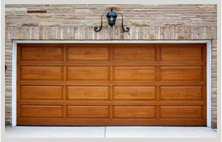 Good looking garage door