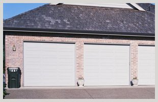 Purchase A New Overhead Door And Have It Installed With Ease