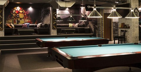Superior A Wide Array Of Quality Pool Tables