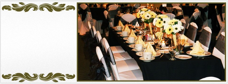 Special Occasion | New Hartford, NY | Valentino's Banquet Hall | 315-737-9506