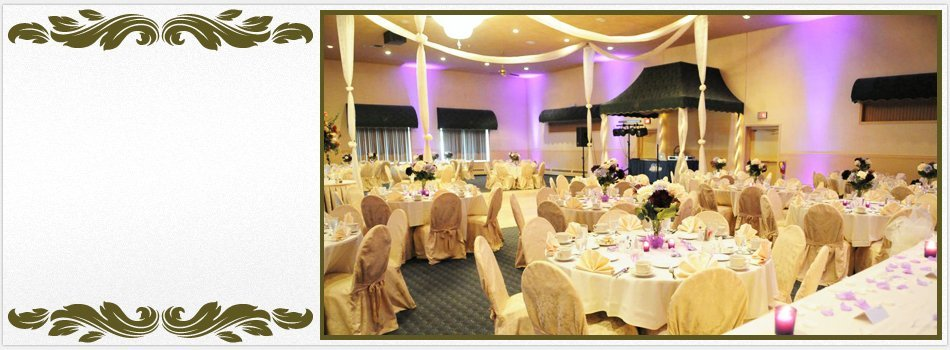 Valentinos Banquet Hall, New Hartford NY