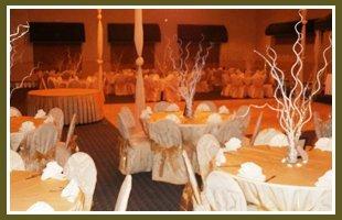 Banquet Facility | New Hartford, NY | Valentino's Banquet Hall | 315-737-9506