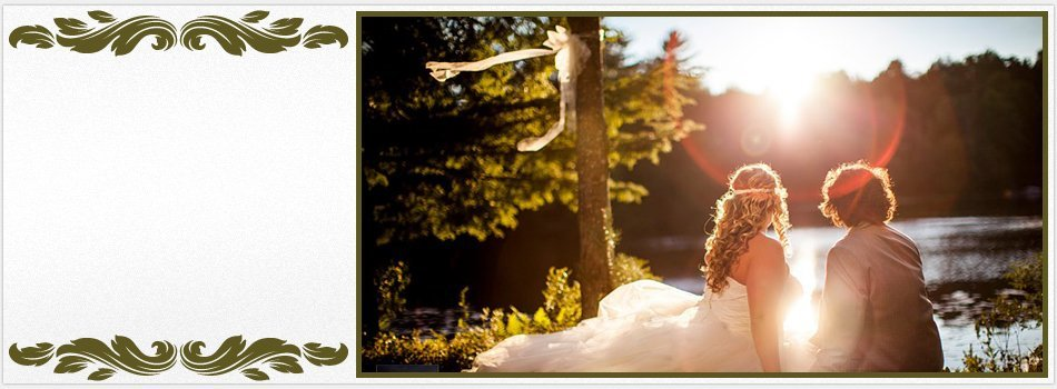 Weddings | New Hartford, NY | Valentino's Banquet Hall | 315-737-9506