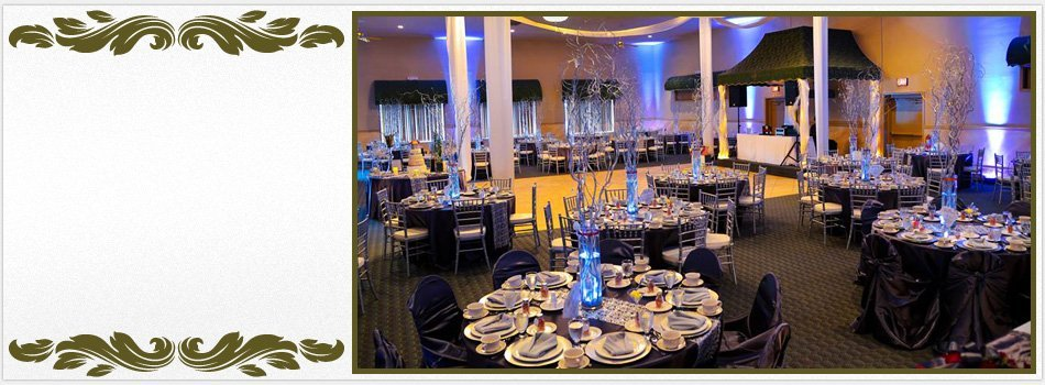 Banquet Hall | New Hartford, NY | Valentino's Banquet Hall | 315-737-9506