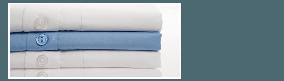Shirt laundry