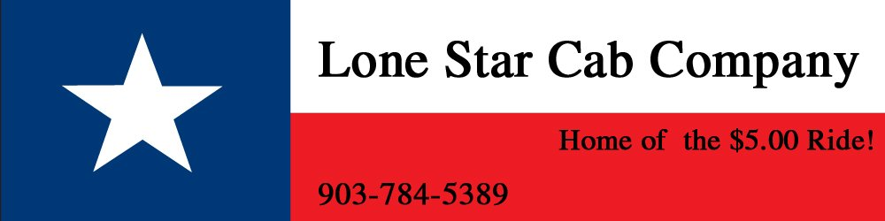 Cab Companies - Paris, TX - Lone Star Cab Co