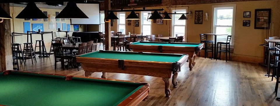 All Pro Billiards Spas Room Size Chart Asheville Nc