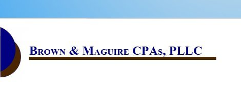 CPA | Nashville, TN | Brown & Maguire CPAs, PLLC | 931-388-3008