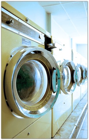 Wash and Fold Services | Edwardsville, PA | Easy Clean Laundry & Dry Cleaning | 570-714-1740