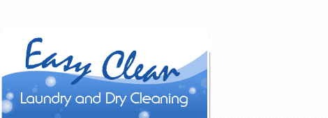 Laundry Services | Edwardsville, PA | Easy Clean Laundry & Dry Cleaning | 570-714-1740