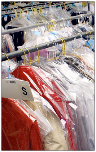 Coin-operated Laundry | Edwardsville, PA | Easy Clean Laundry & Dry Cleaning | 570-714-1740