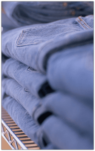 Shirt Service | Edwardsville, PA | Easy Clean Laundry & Dry Cleaning | 570-714-1740