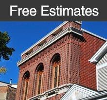 Masonry Contractors - Chicago, IL - Supreme Masonry, Inc
