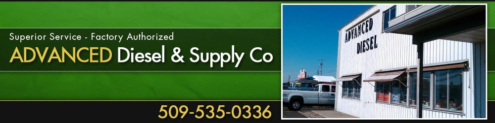 Diesel Products - Spokane, WA - Advanced Diesel & Supply Co