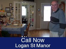 Adult Family Homes - Centralia, WA - Logan St Manor - Adult home interior