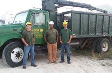Storm Damage Clean Up | Wildersville, TN | G & H Tree Service | 731-234-1849