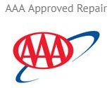 AAA Approved Repair