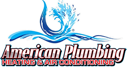 American Plumbing, Heating & Air  - Logo