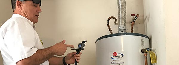 Heating system services