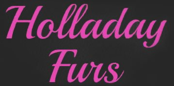 Holladay Furs - logo