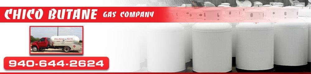 Propane Gas Suppliers - Chico, TX - Chico Butane Gas Company