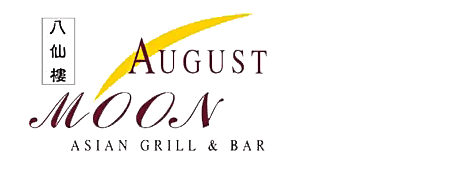 August Moon Asian Grill & Bar