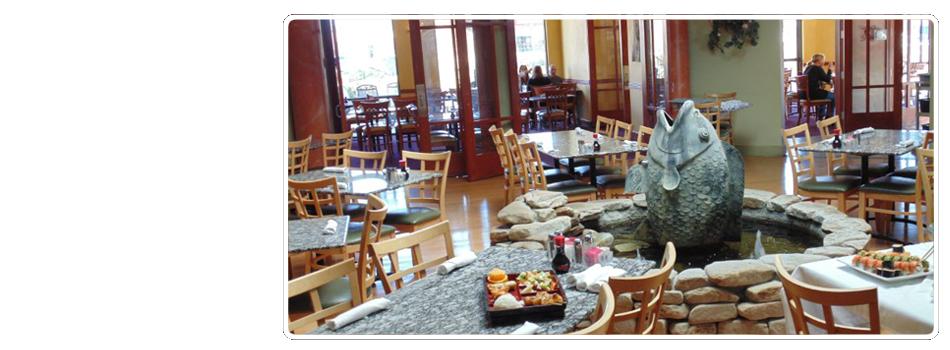 Full bar | Parker, CO | August Moon Asian Grill & Bar | 303-841-4598