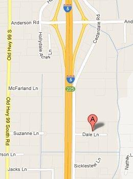 Cedardale Neuter & Vaccination Clinic 1105 Dale Lane Mount Vernon, WA 98274