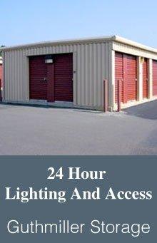 Storage Units - Yankton, SD - Guthmiller Storage