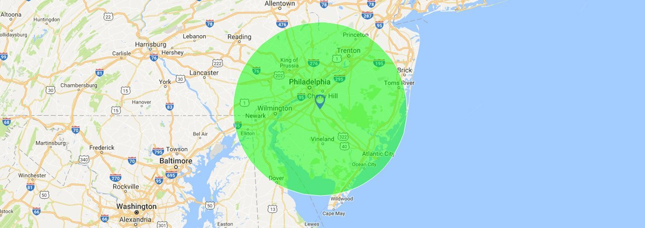 Best Heating Air Mechanical LLC Gloucester County - Best air quality in us map