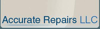 Accurate Repairs LLC - Logo