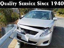 Auto Repair - Monroe, MI - Monroe Collision Service