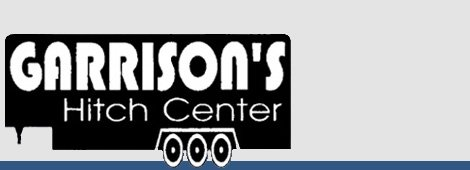Trailers | Flint, MI | Garrison's Hitch Center | 810-234-8979