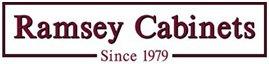 Ramsey Cabinets - Logo