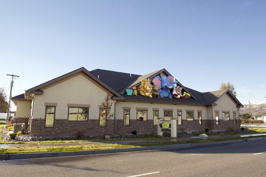 Dentistry Pocatello, ID - Children's Dentistry of Pocatello