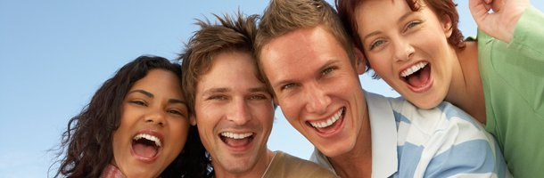 Reliable teeth whitening service