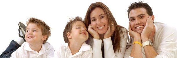 Quality family dentistry