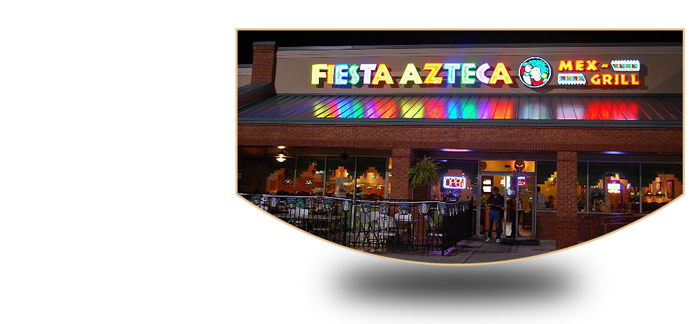 Mexican Restaurant | Douglasville, GA | Fiesta Azteca | 678-838-1840